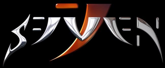 Seven7 - Logo