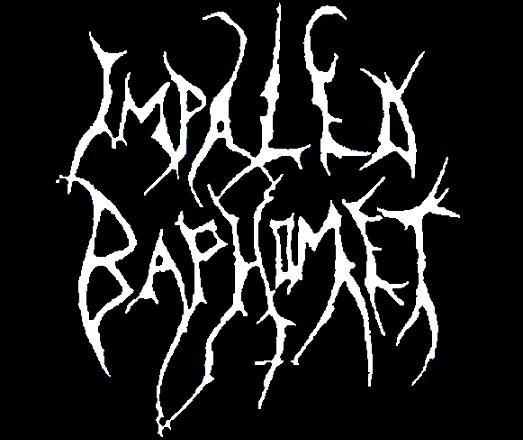 Impaled Baphomet - Logo