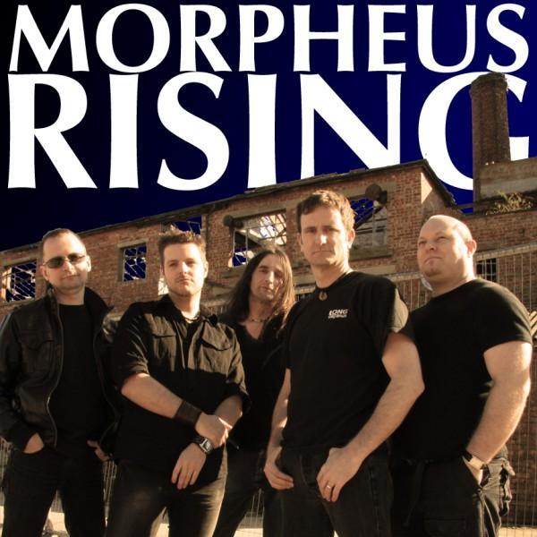 Morpheus Rising - Photo