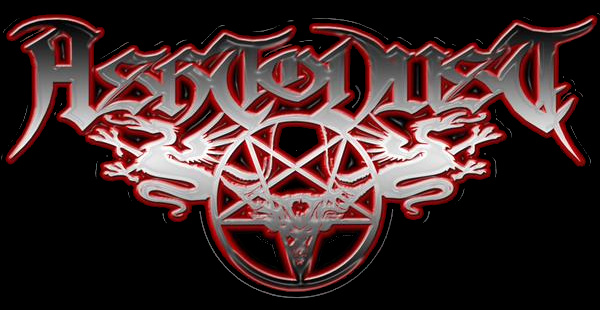 Ash to Dust - Logo