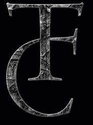 The Falling Crest - Logo