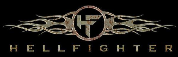 Hellfighter - Logo