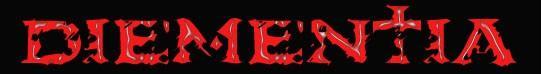 Diementia - Logo