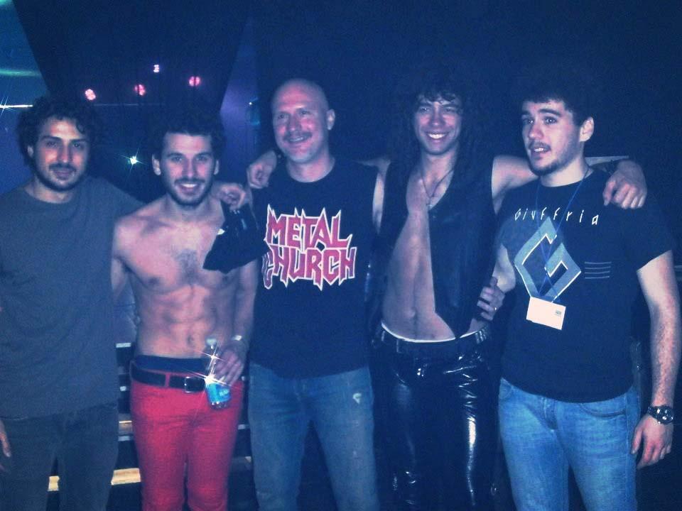 Stonewall - Photo