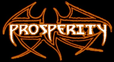 Prosperity - Logo