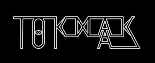 Tokmak - Logo