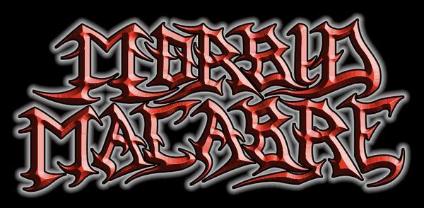 Morbid Macabre - Logo