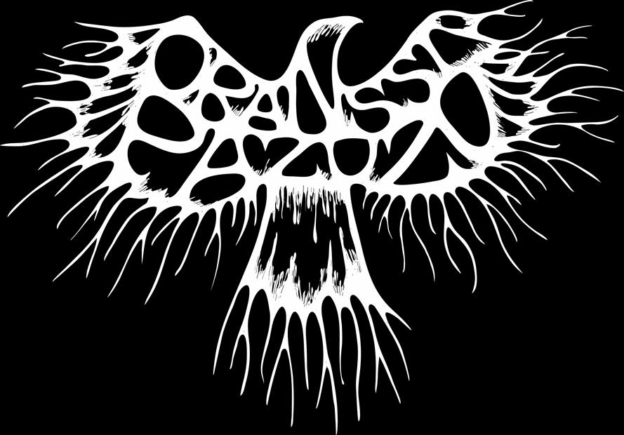 Oranssi Pazuzu - Logo
