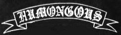 Humongous - Logo