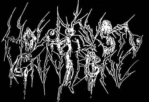 Holocausto Caníbal - Logo