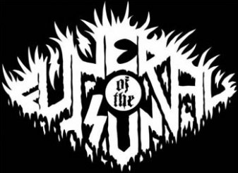 Funeral of the Sun - Logo