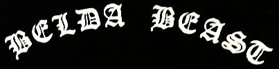 Belda Beast - Logo