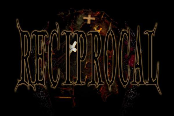 Reciprocal - Logo