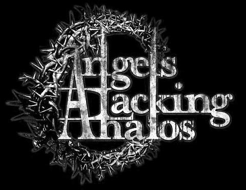 Angels Lacking Halos - Logo