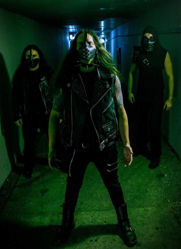 Black Pestilence - Photo