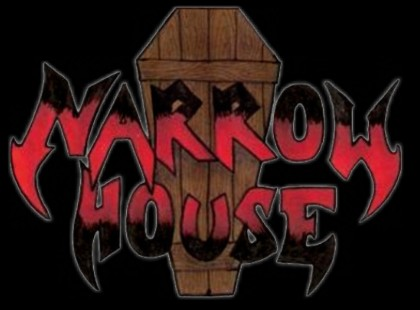 Narrow House - Logo
