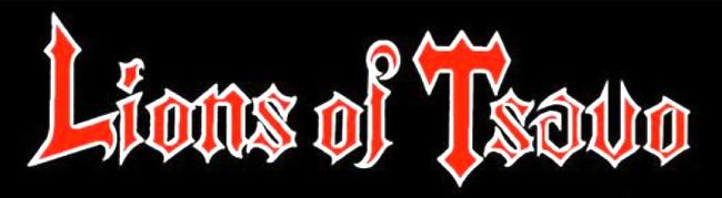 Lions of Tsavo - Logo