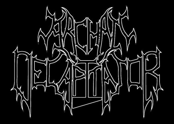 Archaic Decapitator - Logo
