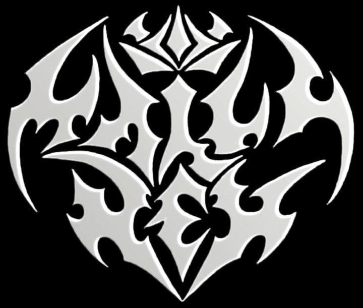 Malus Rex - Logo