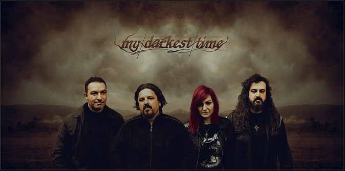 My Darkest Time - Photo