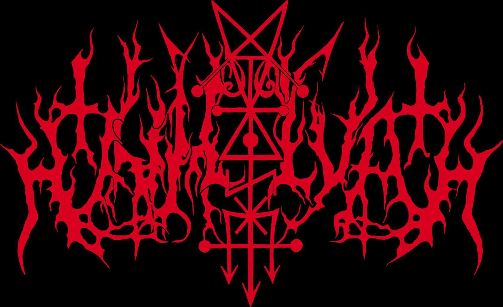 Unholyath - Logo