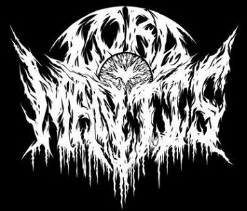 Lord Mantis - Logo