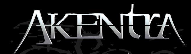 Akentra - Logo