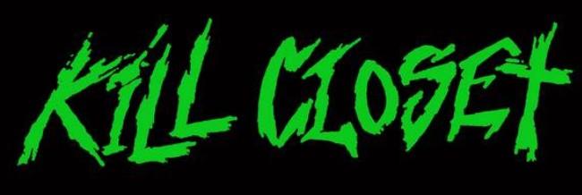 Kill Closet - Logo