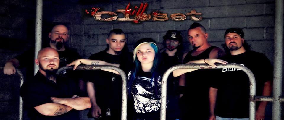 Kill Closet - Photo