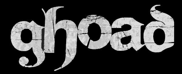 Ghoad - Logo