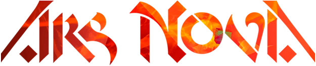 Ars Nova - Logo