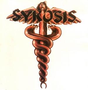 Sykosis - Logo