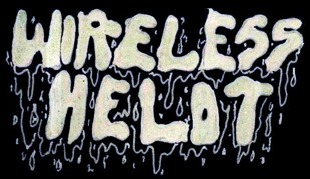 Wireless Helot - Logo