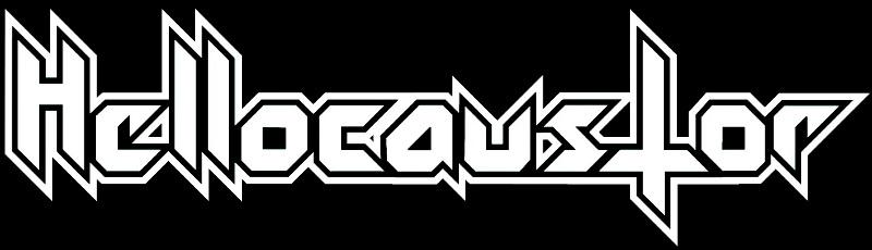 Hellocaustor - Logo