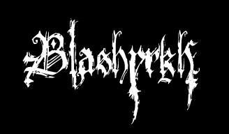 Blashyrkh - Logo