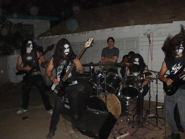 Blashyrkh - Photo