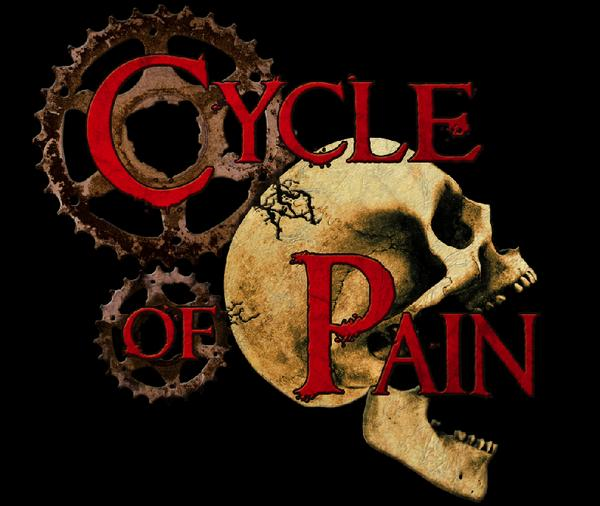 Cycle of Pain - Logo