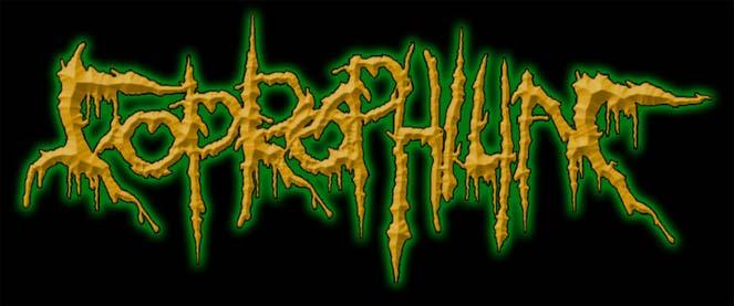 Coprophiliac - Logo