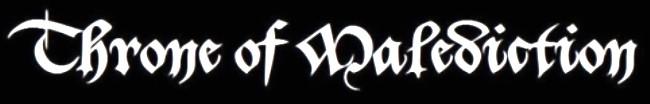 Throne of Malediction - Logo
