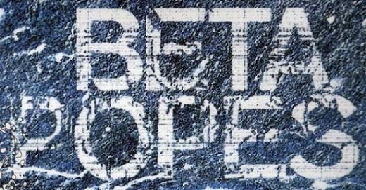 Beta Popes - Logo