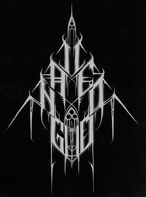 Nailed God - Logo