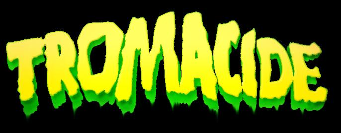 Tromacide - Logo