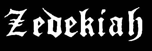 Zedekiah - Logo