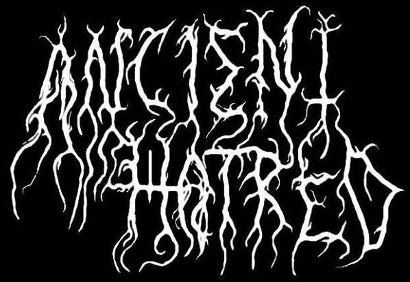 Ancient Hatred - Logo