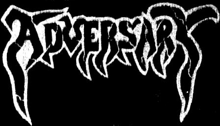 Adversary - Logo