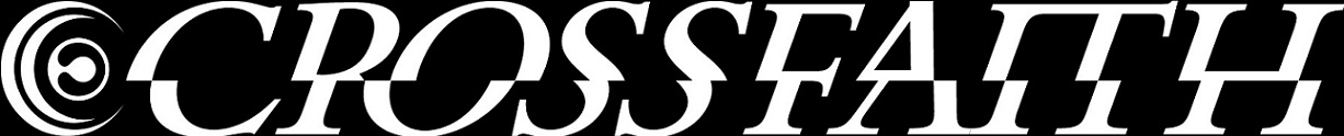 Crossfaith - Logo
