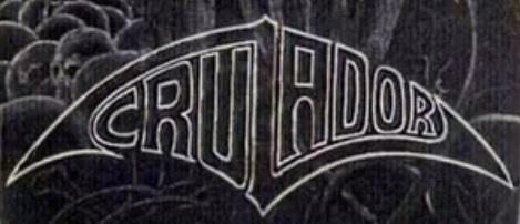 Cruzador - Logo