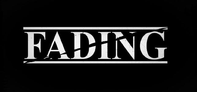Fading - Logo