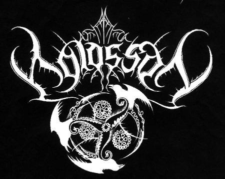 Kolosson - Logo