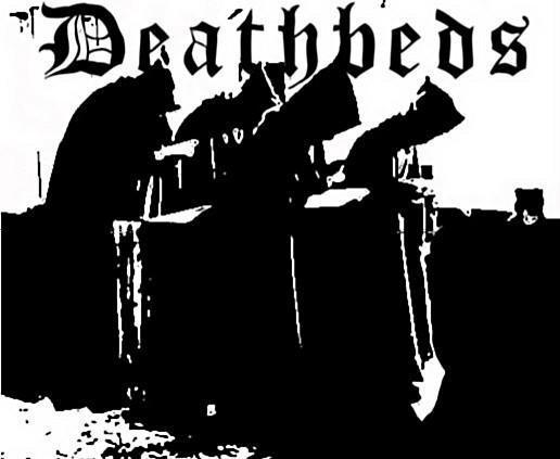 Deathbeds - Logo